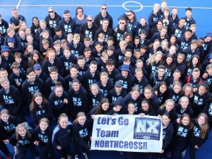 Our Amazing NX AIMS Athletes<