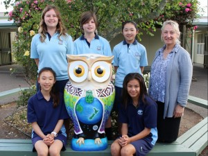 The Big Hoot – Auckland, Holiday fun!<